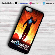 Anomaly Warzone Earth on your case iphone 4 4s 5 5s 5c 6 6plus 7 Samsung Galaxy s3 s4 s5 s6 s7 HTC Case