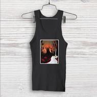 Samurai Jack Custom Men Woman Tank Top T Shirt Shirt