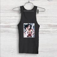Sexy Wonder Woman Custom Men Woman Tank Top T Shirt Shirt