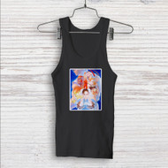 Street Fighter II Turbo Hyper Fighting Custom Men Woman Tank Top T Shirt Shirt