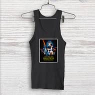 This Phineas and Ferb Star Wars Custom Men Woman Tank Top T Shirt Shirt