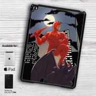 "Daredevil iPad 2 3 4 iPad Mini 1 2 3 4 iPad Air 1 2 | Samsung Galaxy Tab 10.1"" Tab 2 7"" Tab 3 7"" Tab 3 8"" Tab 4 7"" Case"