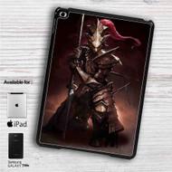 """Dragon Slayer Ornstein iPad 2 3 4 iPad Mini 1 2 3 4 iPad Air 1 2   Samsung Galaxy Tab 10.1"""" Tab 2 7"""" Tab 3 7"""" Tab 3 8"""" Tab 4 7"""" Case"""