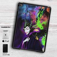 "Maleficent iPad 2 3 4 iPad Mini 1 2 3 4 iPad Air 1 2 | Samsung Galaxy Tab 10.1"" Tab 2 7"" Tab 3 7"" Tab 3 8"" Tab 4 7"" Case"