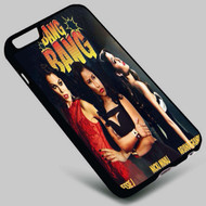 Jessie J Nicki Minaj Ariana Grande Iphone 5 Case