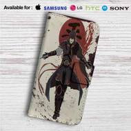 Assassin's Creed Avatar The Legend Of Korra Custom Leather Wallet iPhone 4/4S 5S/C 6/6S Plus 7| Samsung Galaxy S4 S5 S6 S7 Note 3 4 5| LG G2 G3 G4| Motorola Moto X X2 Nexus 6| Sony Z3 Z4 Mini| HTC ONE X M7 M8 M9 Case