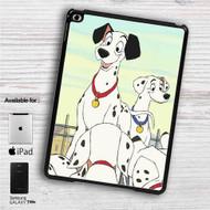 "101 Dalmatians Disney iPad 2 3 4 iPad Mini 1 2 3 4 iPad Air 1 2 | Samsung Galaxy Tab 10.1"" Tab 2 7"" Tab 3 7"" Tab 3 8"" Tab 4 7"" Case"