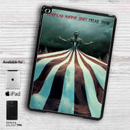 "American Horror Story Freak Show iPad 2 3 4 iPad Mini 1 2 3 4 iPad Air 1 2 | Samsung Galaxy Tab 10.1"" Tab 2 7"" Tab 3 7"" Tab 3 8"" Tab 4 7"" Case"