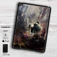"Artorias of The Abyss Dark Souls iPad 2 3 4 iPad Mini 1 2 3 4 iPad Air 1 2 | Samsung Galaxy Tab 10.1"" Tab 2 7"" Tab 3 7"" Tab 3 8"" Tab 4 7"" Case"