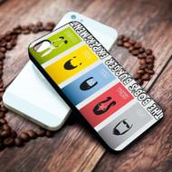 bob's burgers ha on your case iphone 4 4s 5 5s 5c 6 6plus 7 case / cases