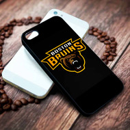 Boston Bruins  2 on your case iphone 4 4s 5 5s 5c 6 6plus 7 case / cases