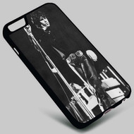 Jim Morrison Iphone 5 Case