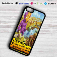 Crashlands Game iPhone 4/4S 5 S/C/SE 6/6S Plus 7| Samsung Galaxy S4 S5 S6 S7 NOTE 3 4 5| LG G2 G3 G4| MOTOROLA MOTO X X2 NEXUS 6| SONY Z3 Z4 MINI| HTC ONE X M7 M8 M9 M8 MINI CASE