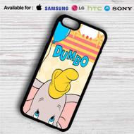Disney Dumbo iPhone 4/4S 5 S/C/SE 6/6S Plus 7| Samsung Galaxy S4 S5 S6 S7 NOTE 3 4 5| LG G2 G3 G4| MOTOROLA MOTO X X2 NEXUS 6| SONY Z3 Z4 MINI| HTC ONE X M7 M8 M9 M8 MINI CASE