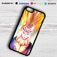 Dragon Ball Z Super Gohan iPhone 4/4S 5 S/C/SE 6/6S Plus 7| Samsung Galaxy S4 S5 S6 S7 NOTE 3 4 5| LG G2 G3 G4| MOTOROLA MOTO X X2 NEXUS 6| SONY Z3 Z4 MINI| HTC ONE X M7 M8 M9 M8 MINI CASE