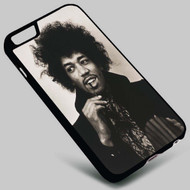 Jimi Hendrix Iphone 5 Case