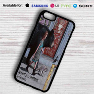 Red Hot Chili Peppers The Gateway iPhone 4/4S 5 S/C/SE 6/6S Plus 7| Samsung Galaxy S4 S5 S6 S7 NOTE 3 4 5| LG G2 G3 G4| MOTOROLA MOTO X X2 NEXUS 6| SONY Z3 Z4 MINI| HTC ONE X M7 M8 M9 M8 MINI CASE