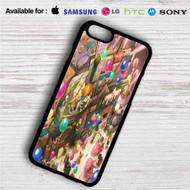 Super Smash Bros iPhone 4/4S 5 S/C/SE 6/6S Plus 7| Samsung Galaxy S4 S5 S6 S7 NOTE 3 4 5| LG G2 G3 G4| MOTOROLA MOTO X X2 NEXUS 6| SONY Z3 Z4 MINI| HTC ONE X M7 M8 M9 M8 MINI CASE