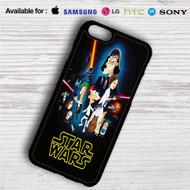 This Phineas and Ferb Star Wars iPhone 4/4S 5 S/C/SE 6/6S Plus 7| Samsung Galaxy S4 S5 S6 S7 NOTE 3 4 5| LG G2 G3 G4| MOTOROLA MOTO X X2 NEXUS 6| SONY Z3 Z4 MINI| HTC ONE X M7 M8 M9 M8 MINI CASE