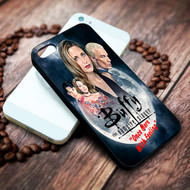 buffy the vampire slayer Once More, With Feeling on your case iphone 4 4s 5 5s 5c 6 6plus 7 case / cases
