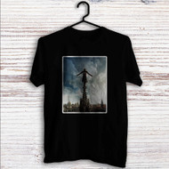 Assassin's Creed Custom T Shirt Tank Top Men and Woman