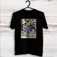 Disney Lilo and Stitch Dancing Custom T Shirt Tank Top Men and Woman