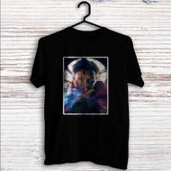 Doctor Strange Marvel Custom T Shirt Tank Top Men and Woman