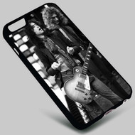 Jimmy Page Iphone 5 Case