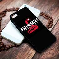 bushmaster on your case iphone 4 4s 5 5s 5c 6 6plus 7 case / cases