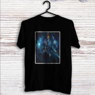 Irelia League of Legends Custom T Shirt Tank Top Men and Woman