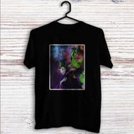 Maleficent Custom T Shirt Tank Top Men and Woman