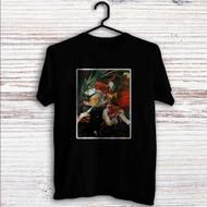 Pandora Hearts Custom T Shirt Tank Top Men and Woman