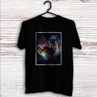 Shaco League of Legends Custom T Shirt Tank Top Men and Woman