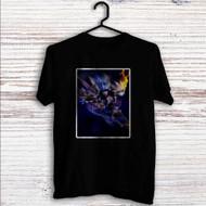 Sivir League of Legends Custom T Shirt Tank Top Men and Woman