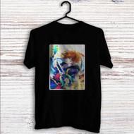 Sora Kingdom Hearts Custom T Shirt Tank Top Men and Woman