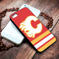 Calgary Flames  2 on your case iphone 4 4s 5 5s 5c 6 6plus 7 case / cases