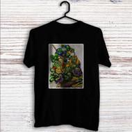 Teenage Mutant Ninja Turtles Custom T Shirt Tank Top Men and Woman