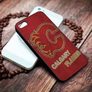 Calgary Flames  3 on your case iphone 4 4s 5 5s 5c 6 6plus 7 case / cases
