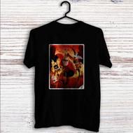 The Incredibles Custom T Shirt Tank Top Men and Woman