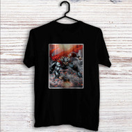 Thor Mjolnir Comic Custom T Shirt Tank Top Men and Woman