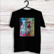 YuGiOh Zexal Custom T Shirt Tank Top Men and Woman