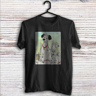 101 Dalmatians Disney Custom T Shirt Tank Top Men and Woman