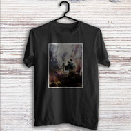 Artorias of The Abyss Dark Souls Custom T Shirt Tank Top Men and Woman