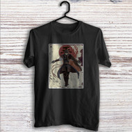 Assassin's Creed Avatar The Legend Of Korra Custom T Shirt Tank Top Men and Woman