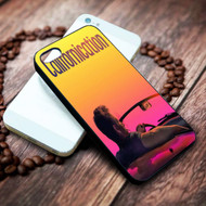 californication  tv show on your case iphone 4 4s 5 5s 5c 6 6plus 7 case / cases