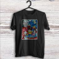 Blue Dragon Trials of the Seven Shadows Custom T Shirt Tank Top Men and Woman