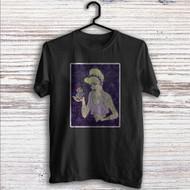 Cinderella Gothic Disney Custom T Shirt Tank Top Men and Woman