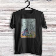 Disney Lilo & Stitch Sing Custom T Shirt Tank Top Men and Woman