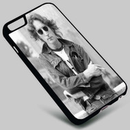 John Lennon Iphone 5 Case