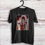 Goku Kaioken Dragon Ball Z Custom T Shirt Tank Top Men and Woman